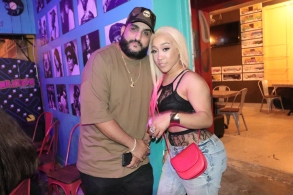 DJ Affect & Miami Tip